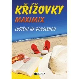 Křížovky – MAXIMIX luštění na dovolenou |
