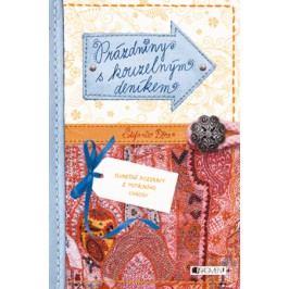 Prázdniny s kouzelným deníkem | Michaela Škultéty, Stefanie Dörr