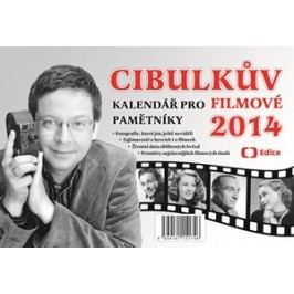 Cibulkův kalendář pro filmové pamětníky 2014 | Aleš Cibulka