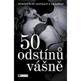 50 odstínů vášně | Eva Kadlecová, Laura Elias