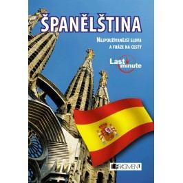 Španělština last minute | Magdalena Váňová