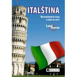 Italština last minute | Renata Skoupá