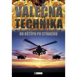 Válečná technika – Od oštěpu po stíhačku | ŽKV, Josef Orel