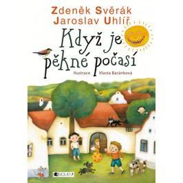 Když je pěkné počasí | Vlasta Baránková, Zdeněk Svěrák, Jaroslav Uhlíř