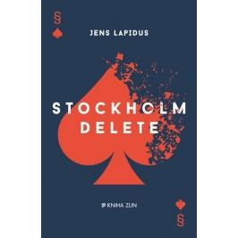 Stockholm DELETE | Jens Lapidus, Martin Severýn