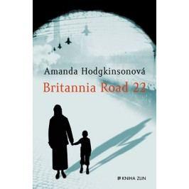 Britannia Road 22 | Amanda Hodgkinsonová, Jana Hejná
