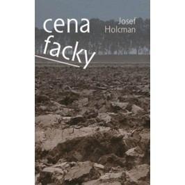 Cena facky | Josef Holcman