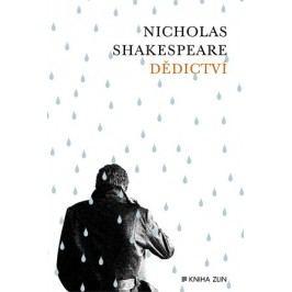 Dědictví | Magdaléna Hamšíková, Nicholas Shakespeare