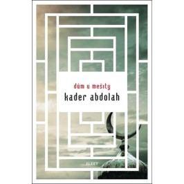 Dům u mešity | Kader Abdolah, Lucie Fruhwirtová Smolka