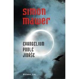 Evangelium podle Jidáše (paperback) | Simon Mawer, Filip Hanzlík