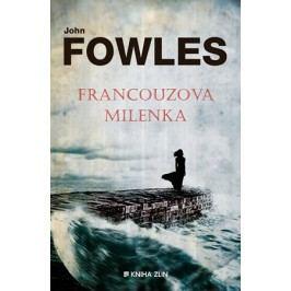 Francouzova milenka | John Fowles, Hana Žantovská