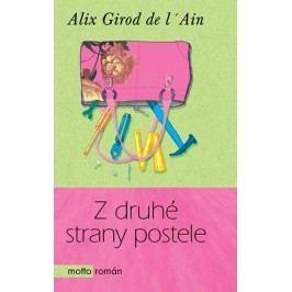 Z druhé strany postele | Alix Girod de l'Ain