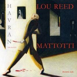 Havran | Jiří Popel, Lou Reed