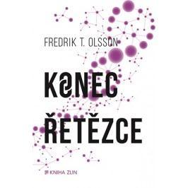 Konec řetězce (paperback) | Jana Thomsen, Fredrik T. Olsson