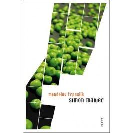 Mendelův trpaslík | Simon Mawer, Lukáš Novák