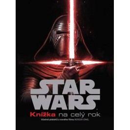 Star Wars - Knížka na celý rok | autora nemá