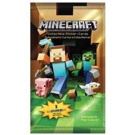 Minecraft karty |  Mojang