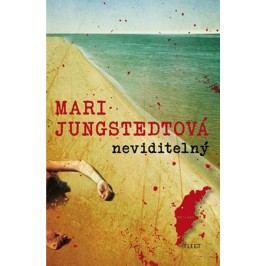Neviditelný | Mari Jungstedtová, Karolína Kloučková