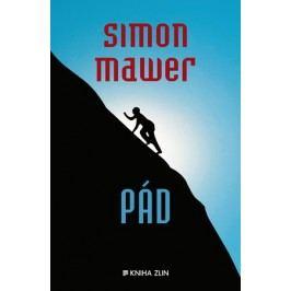 Pád (paperback) | Simon Mawer, Filip Hanzlík