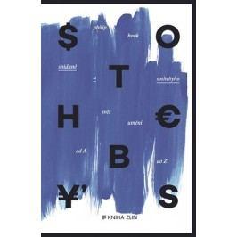 Snídaně u Sothebyho. Svět umění od A do Z (paperback) | Martina Neradová, Philip Hook