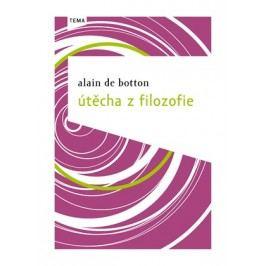 Útěcha z filozofie | Eva Dejmková, Alain de Botton