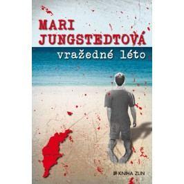 Vražedné léto | Karolína Kloučková, Mari Jungstedtová