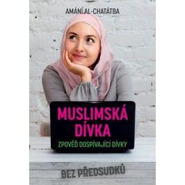 Muslimská dívka | Amani Al-Khatahtbeh, Ema Stašová