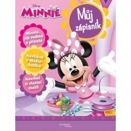 Minnie - Můj zápisník  | kolektiv