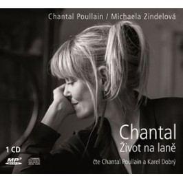 Chantal Život na laně | Poullain Chantal