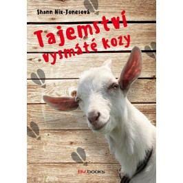 Tajemství vysmáté kozy | Shann Nix-Jonesová