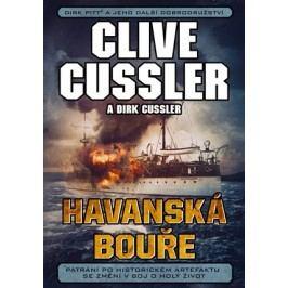Havanská bouře | Clive Cussler