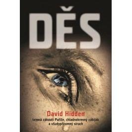 Děs | David Hidden