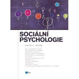 Sociální psychologie | David Myers