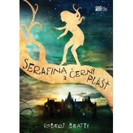 Serafina a černý plášť | Jana Jašová, Robert Beatty