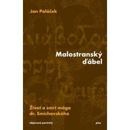 Malostranský ďábel | Jan Poláček