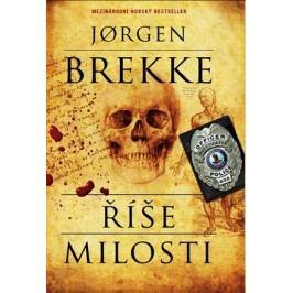 Říše milosti | Jorgen Brekke