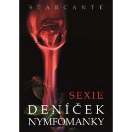 Sexie - deníček nymfomanky |  Starcante