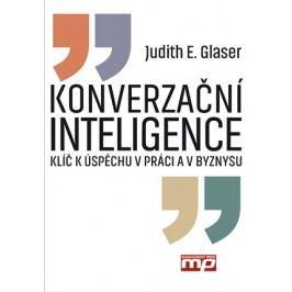 Konverzační inteligence | Judith E. Glaser