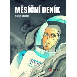 Měsíční deník | Michal Březina