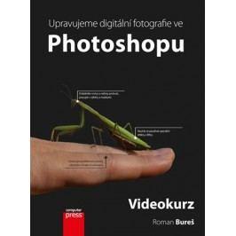 Upravujeme digitální fotografie ve Photoshopu – videokurz | Roman Bureš