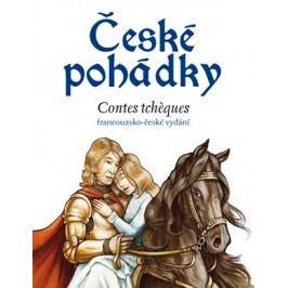 České pohádky - francouzština | Eva Mrázková, Atila Vörös, Sophie Lefevre