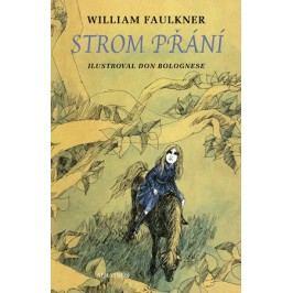 Strom přání | William Faulkner