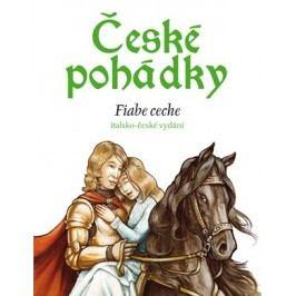 České pohádky - italština | Eva Mrázková, Miroslava Ferrarová
