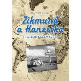 Zikmund a Hanzelka | František Emmert