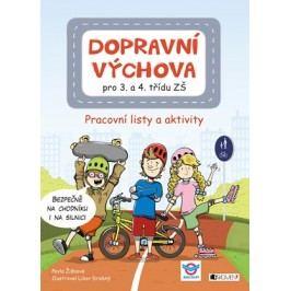 Dopravní výchova pro 3. a 4. třídu ZŠ | Aleš Čuma, Pavla Žižková