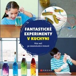 Fantastické experimenty v kuchyni    The Exploratorium