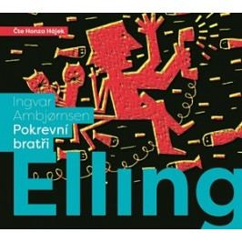 Elling: pokrevní bratři (audiokniha) | Ingvar Ambjornsen