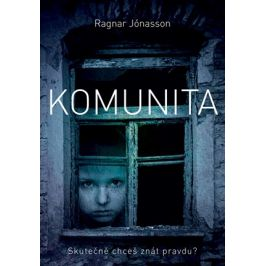 Komunita | Ragnar Jónasson