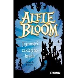 Alfie Bloom - Tajemství zakletého hradu |