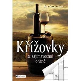 Křížovky se zajímavostmi o víně |  ŽKV